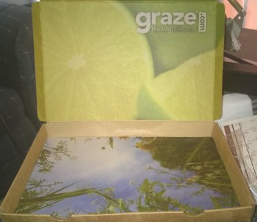 Graze box picture