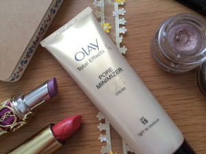 olay total effects 7 in one pore minimizer cc cream